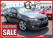 2008 Ford Falcon FG XR6 Sedan 4dr Spts Auto 5sp, 4.0i [May] Ego Automatic A for Sale